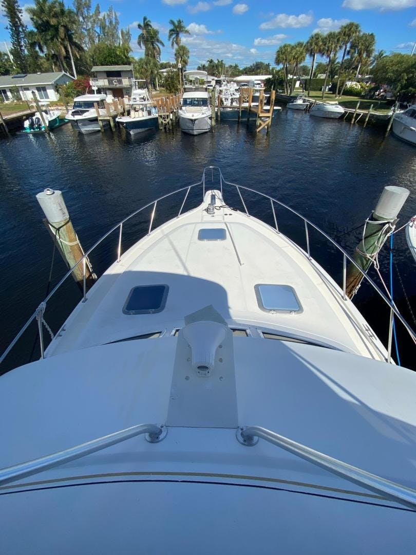 1997 Tiara Yachts 43' Luxury Sportfish Reel Knotty | Picture 1 of 92