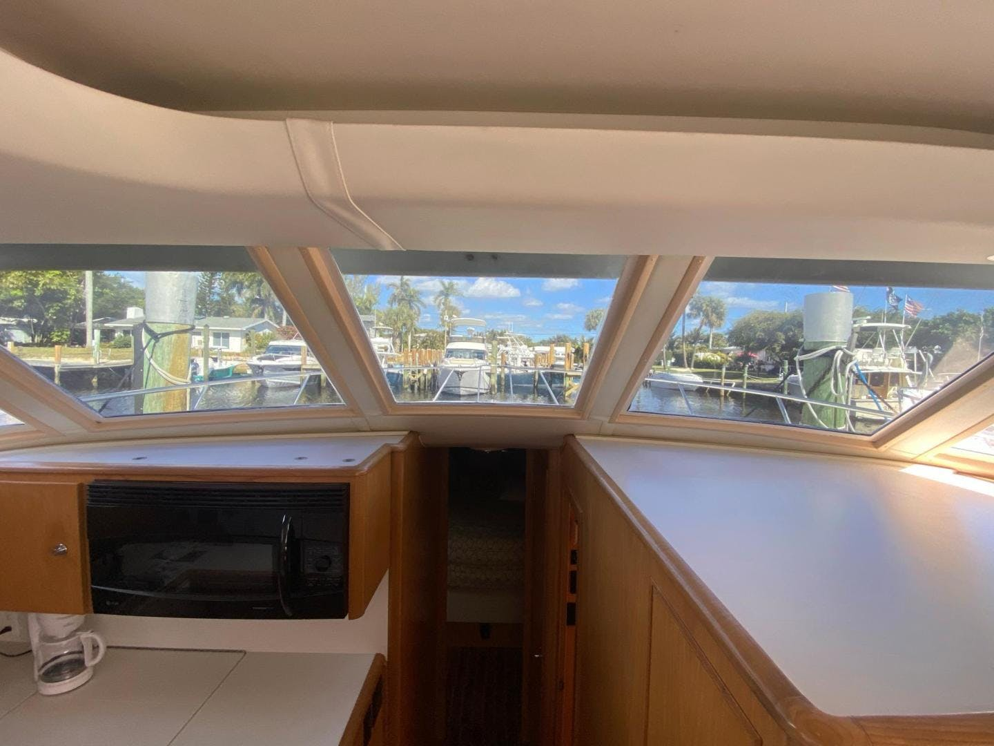 1997 Tiara Yachts 43' Luxury Sportfish Reel Knotty | Picture 7 of 92