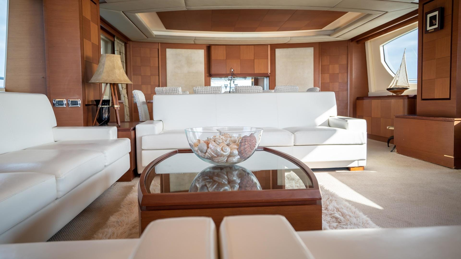 2007 Azimut 105' Grande CAMY ED | Picture 8 of 77