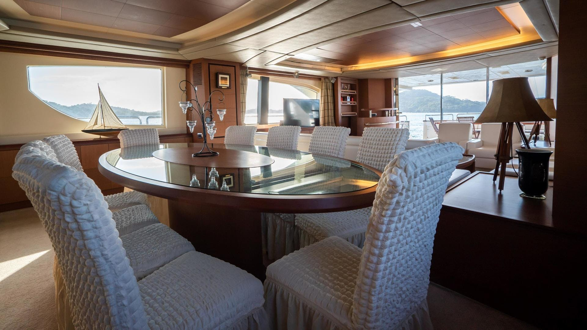 2007 Azimut 105' Grande CAMY ED | Picture 3 of 77