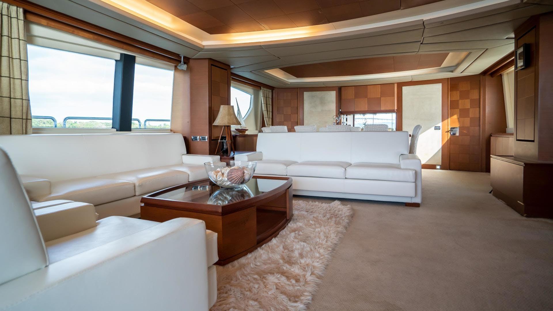 2007 Azimut 105' Grande CAMY ED | Picture 7 of 77