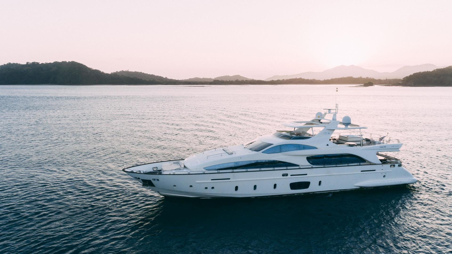 2007 Azimut 105' Grande CAMY ED | Picture 1 of 77