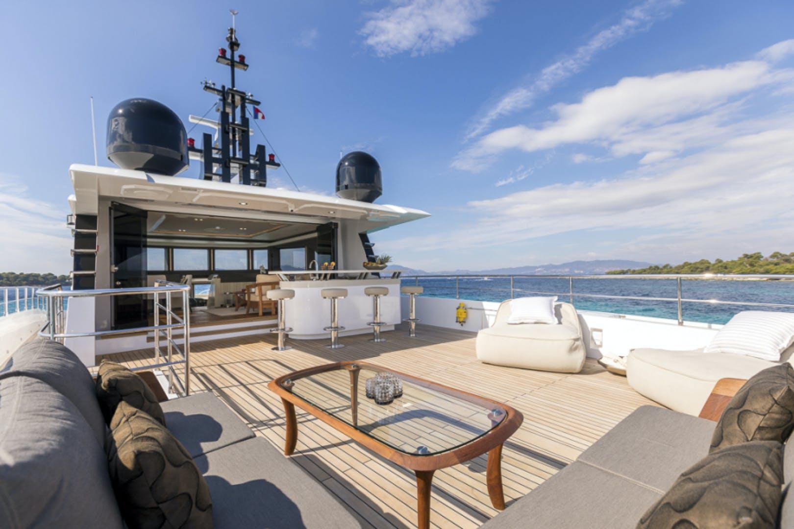 2022 Majesty Yachts 100' Majesty 100 MAJESTY 100 | Picture 3 of 21