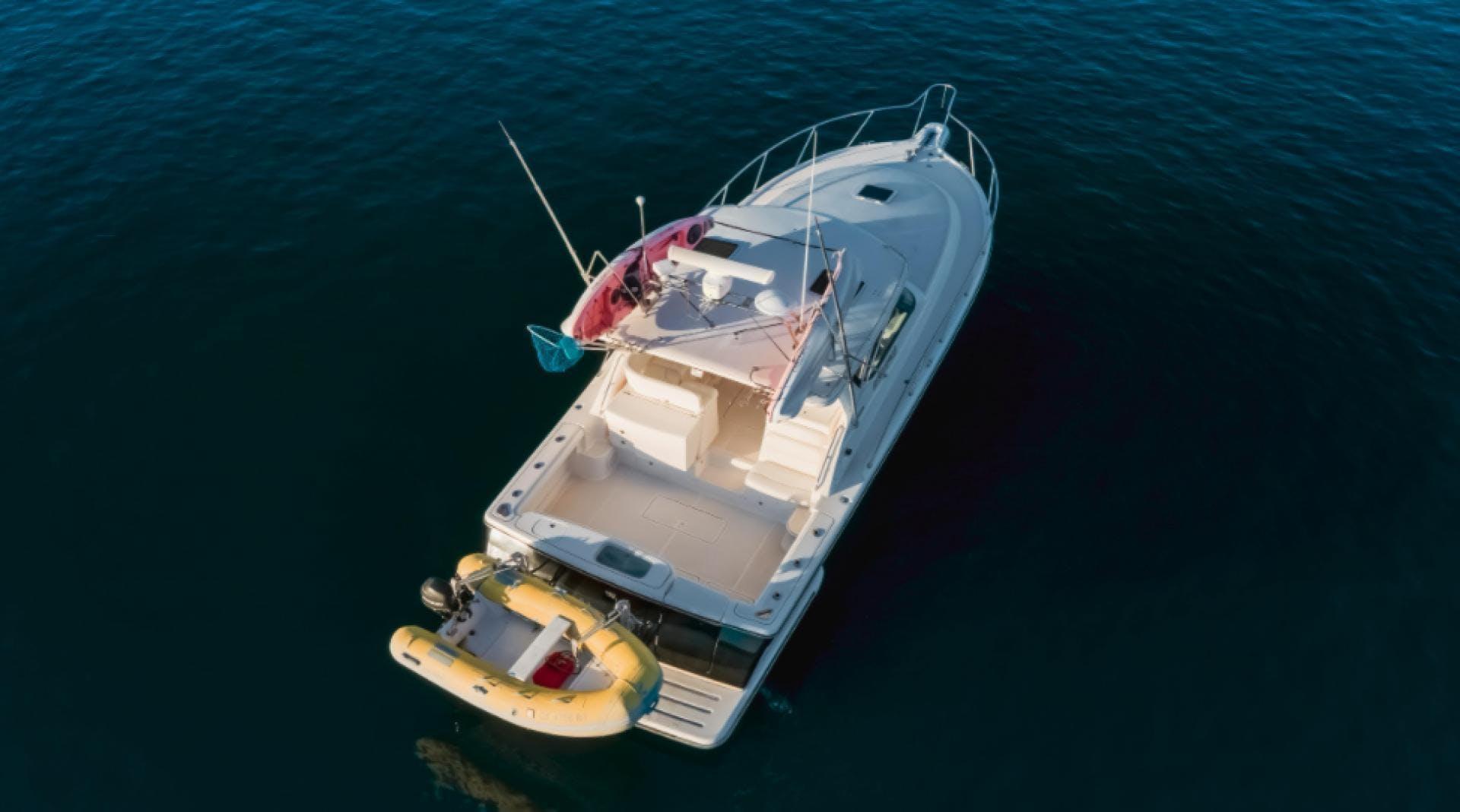 2005 Tiara Yachts 38' 38 Open Desperado | Picture 4 of 27