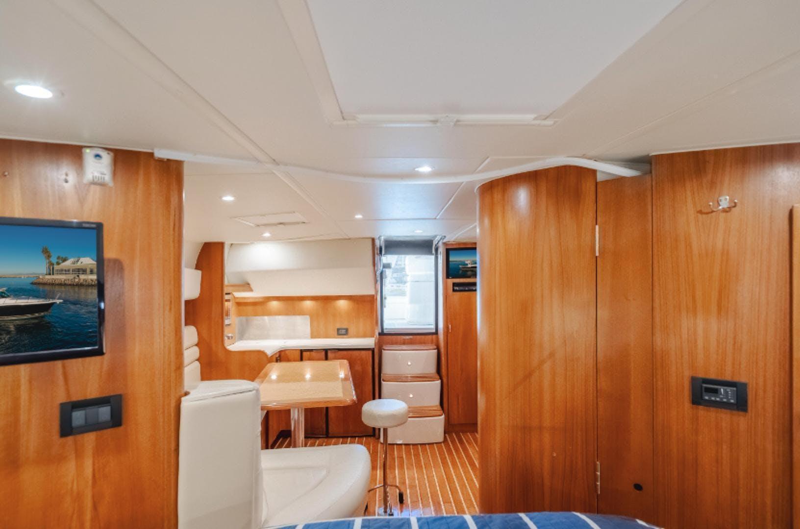 2005 Tiara Yachts 38' 38 Open Desperado | Picture 6 of 27
