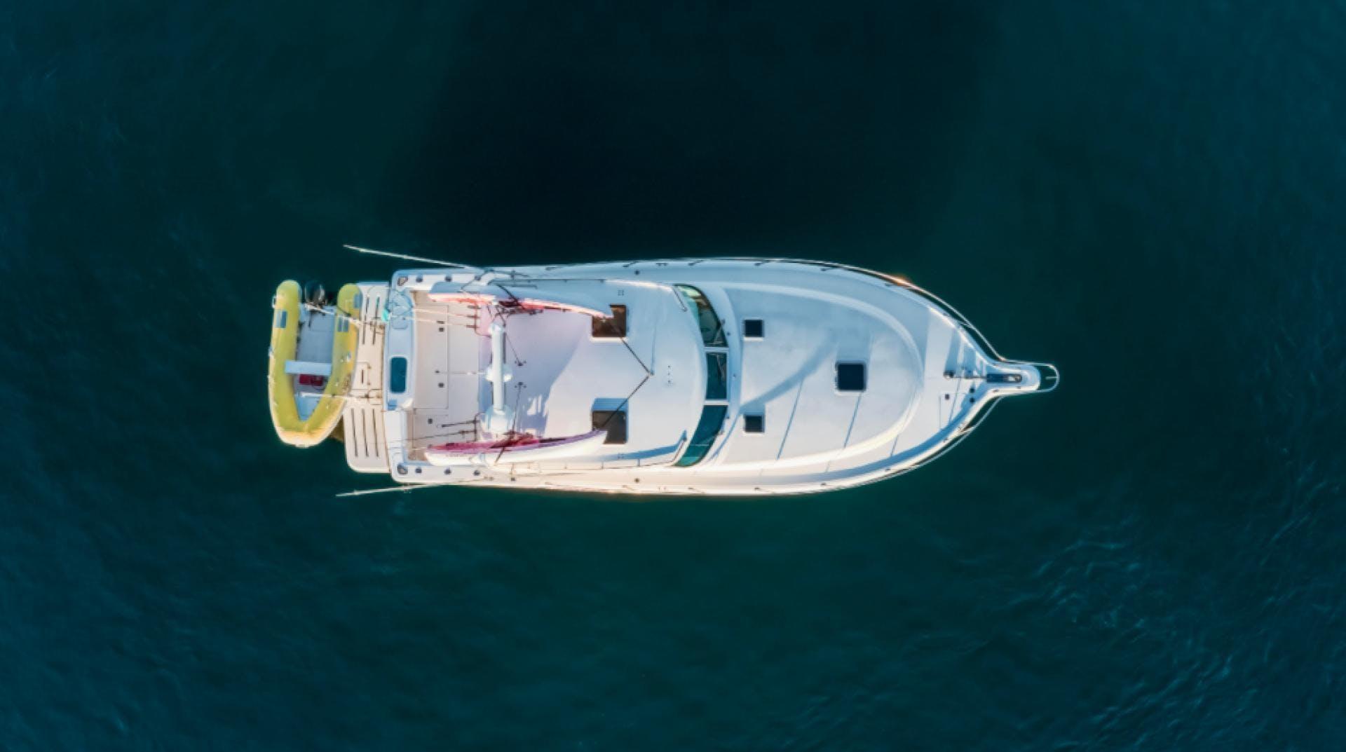 2005 Tiara Yachts 38' 38 Open Desperado | Picture 5 of 27