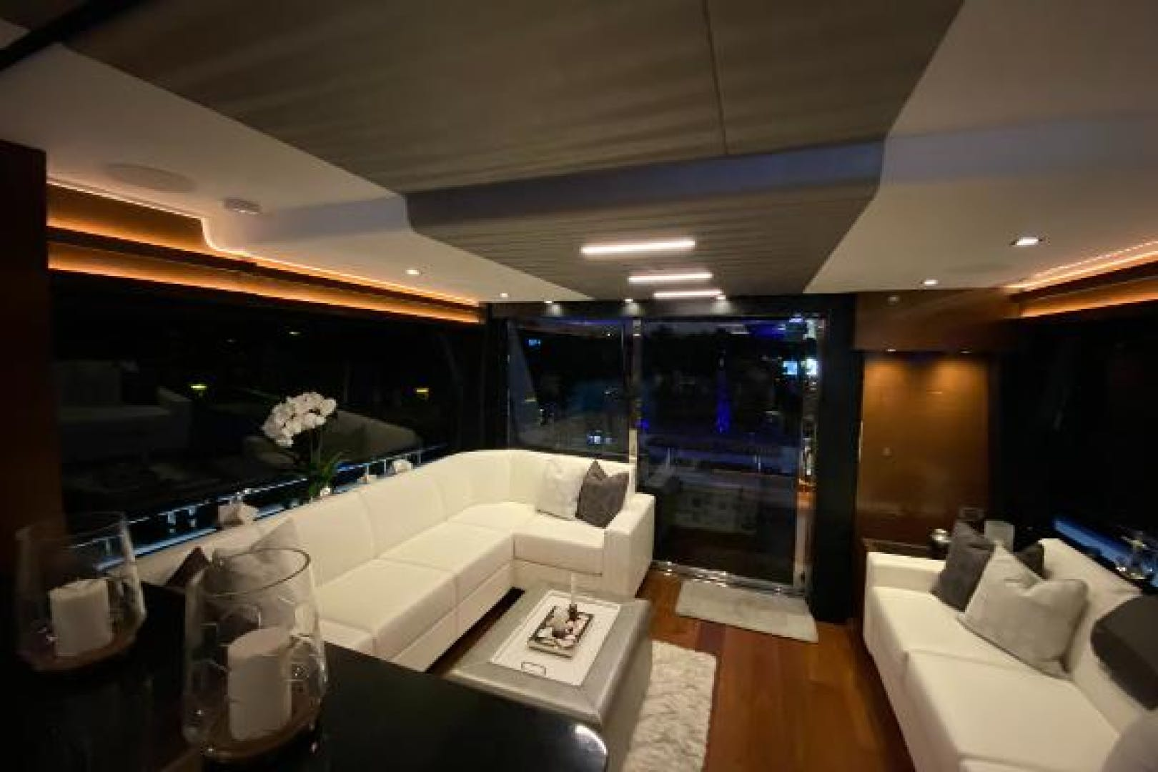 2019 Ocean Alexander 70' 70 Evolution CHARITOO | Picture 4 of 31