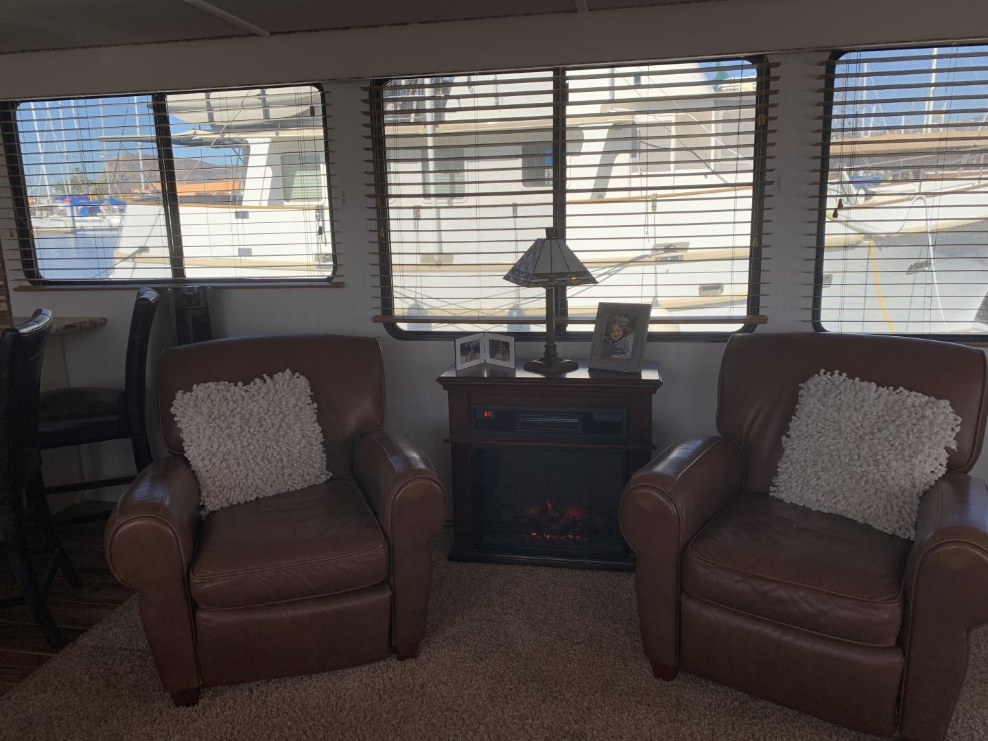 1998 Skipperliner 62' Houseboat Wild Burro | Picture 6 of 22