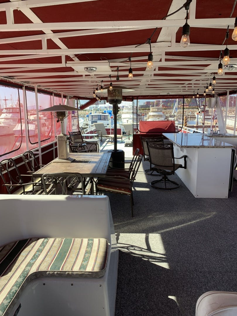 1998 Skipperliner 62' Houseboat Wild Burro | Picture 1 of 22