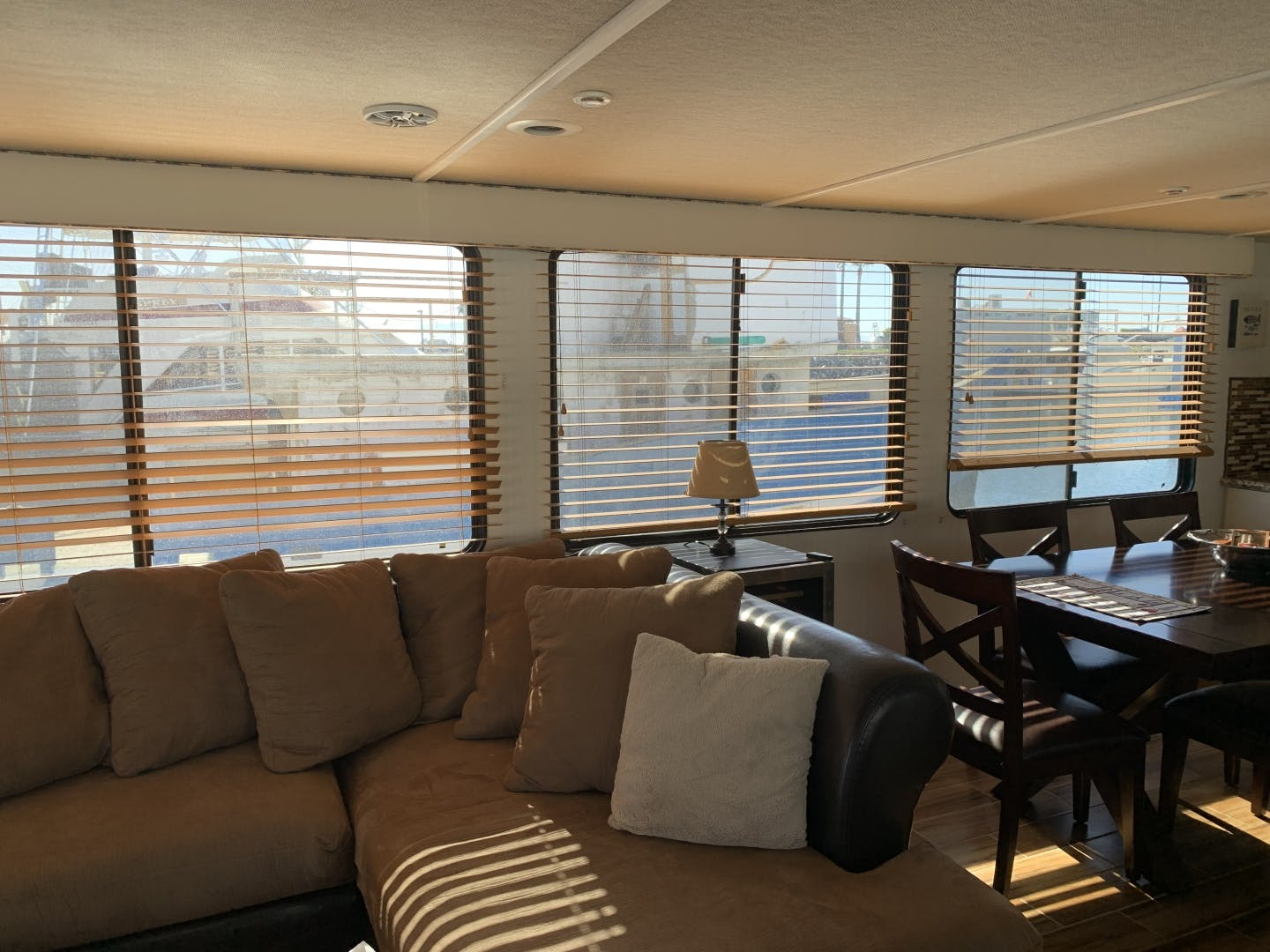 1998 Skipperliner 62' Houseboat Wild Burro | Picture 7 of 22