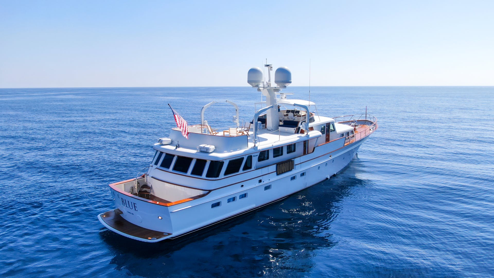 1969 Feadship 105'  Blue  | Picture 8 of 42