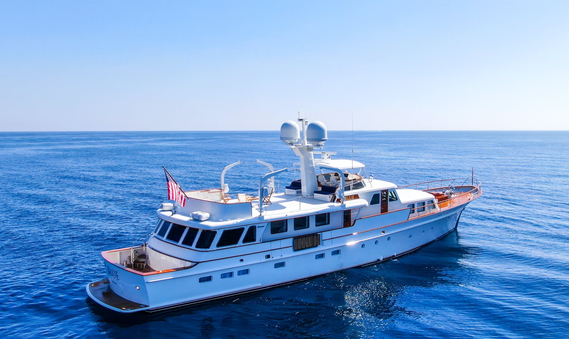1969 Feadship 105'  Blue  | Picture 7 of 42