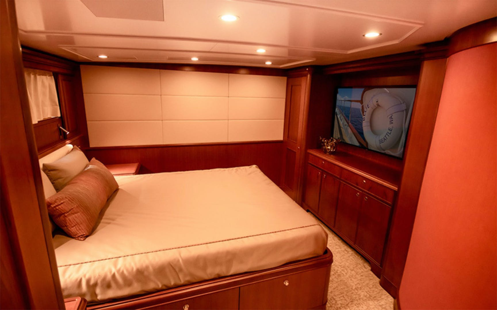1969 Feadship 105'  Blue  | Picture 1 of 42