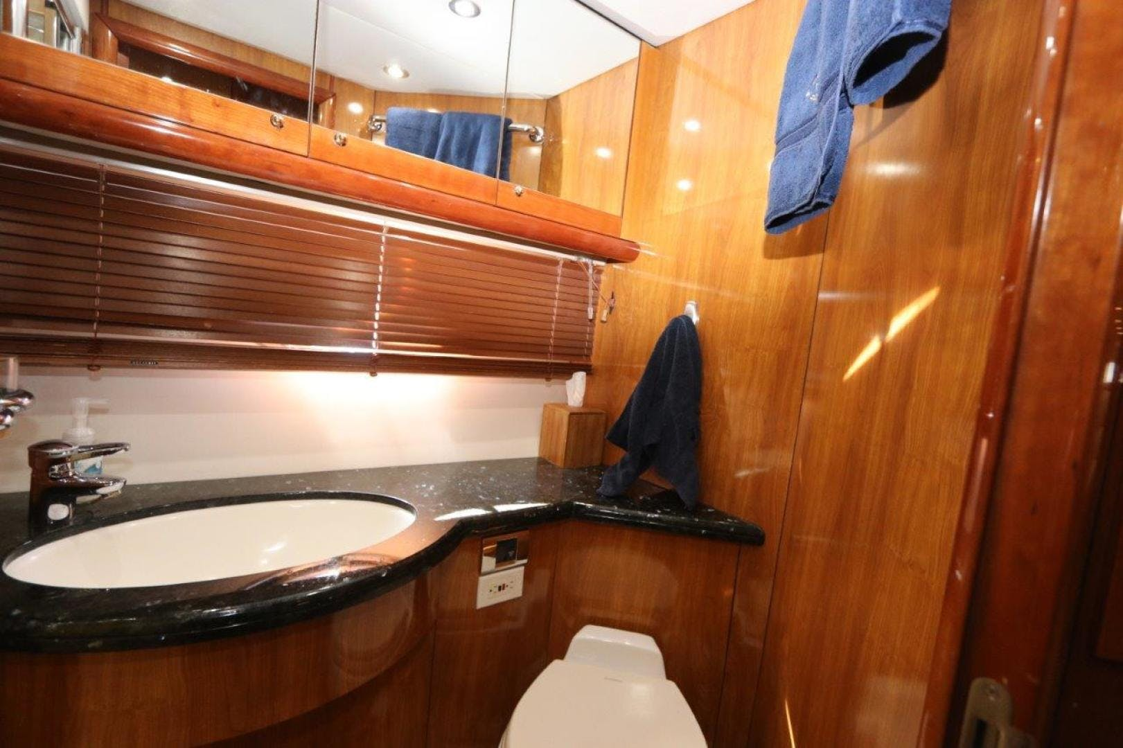 2004 Sunseeker 68' Predator Second Thoughts | Picture 4 of 46