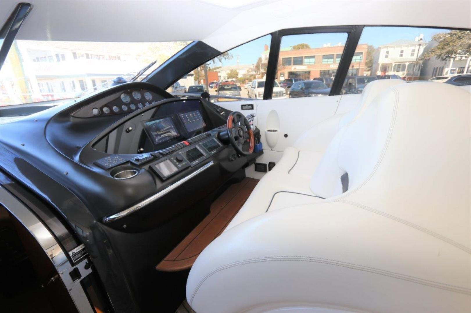 2004 Sunseeker 68' Predator Second Thoughts | Picture 8 of 46