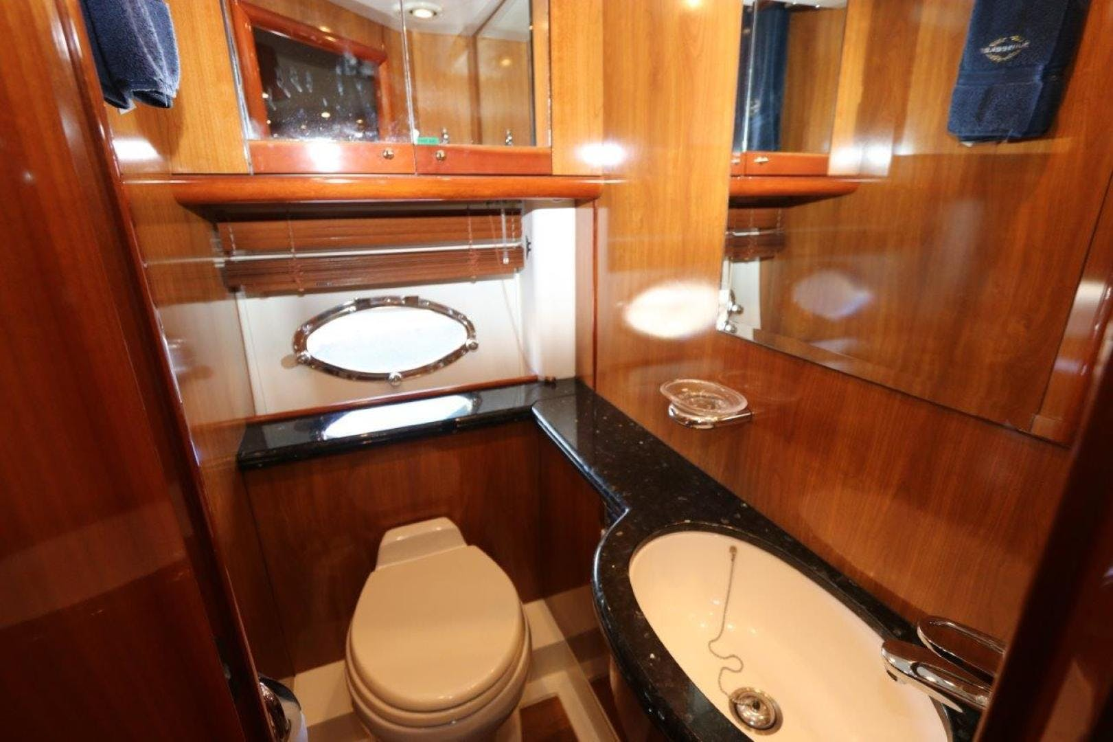 2004 Sunseeker 68' Predator Second Thoughts | Picture 6 of 46