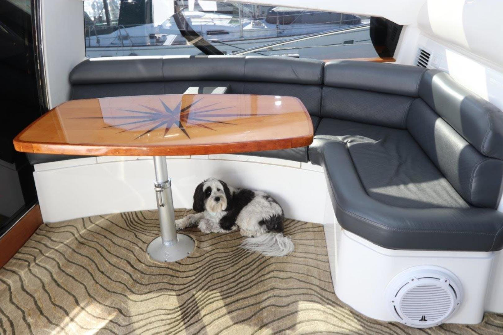 2004 Sunseeker 68' Predator Second Thoughts | Picture 5 of 46