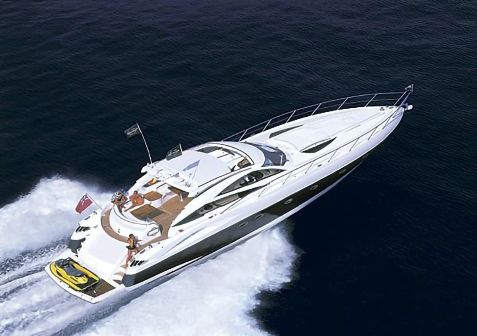 2004 Sunseeker 68' Predator Second Thoughts | Picture 1 of 47