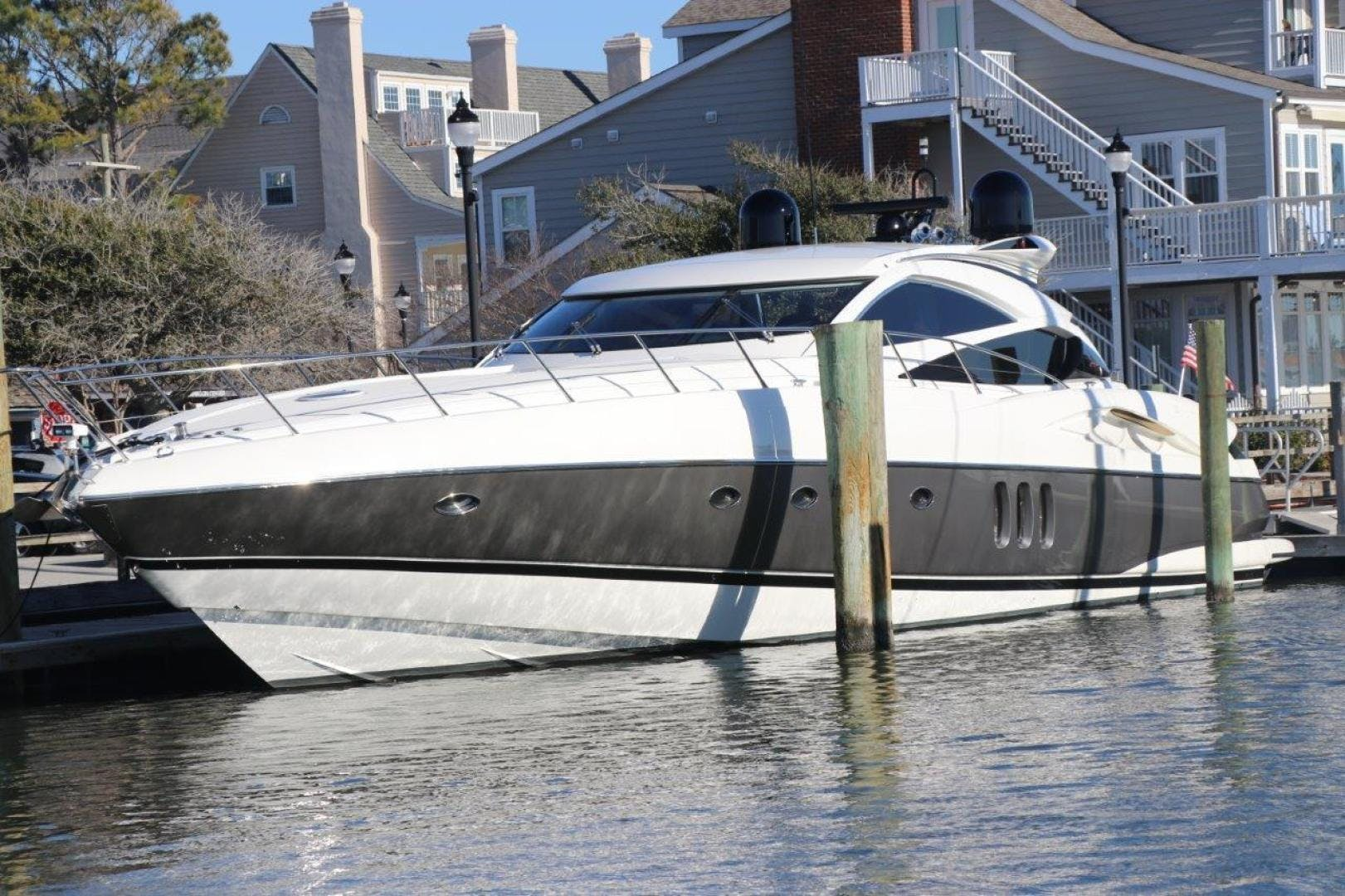 2004 Sunseeker 68' Predator Second Thoughts | Picture 1 of 46