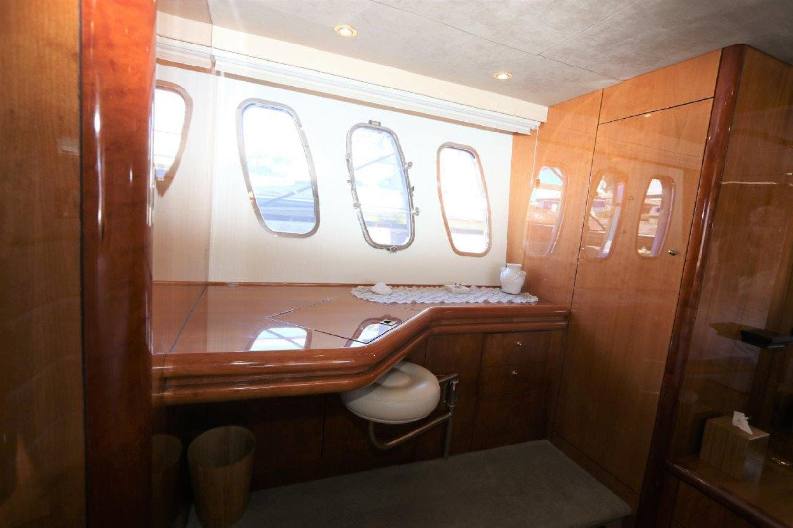 2004 Sunseeker 68' Predator Second Thoughts | Picture 3 of 46
