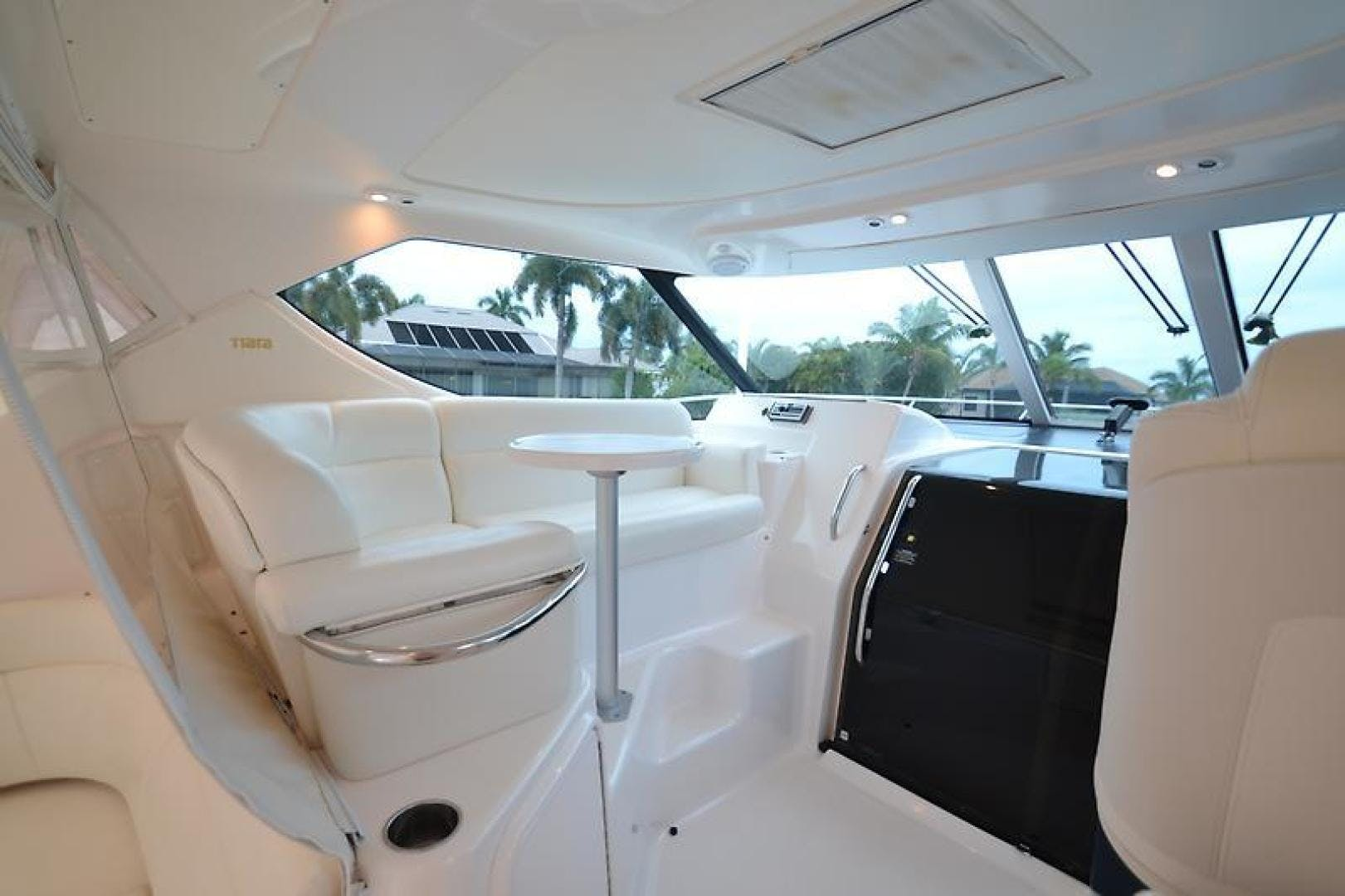 2007 Tiara Yachts 39' 39 Sovran Why Knot | Picture 8 of 25