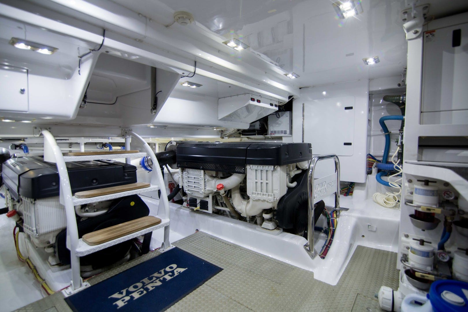 2011 Spencer 70' Custom Sportfish CASHDRAIN | Picture 5 of 76