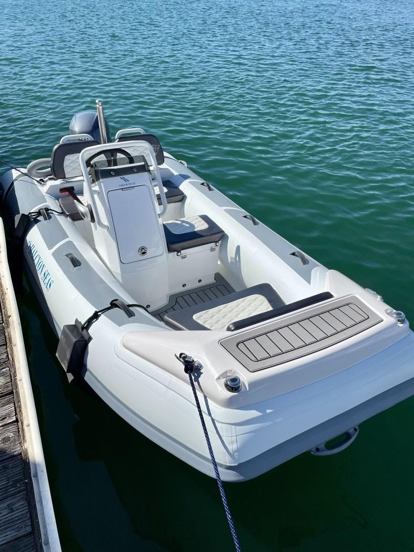 2006 Marlow 70' 70E Halcyon Seas   Picture 6 of 47