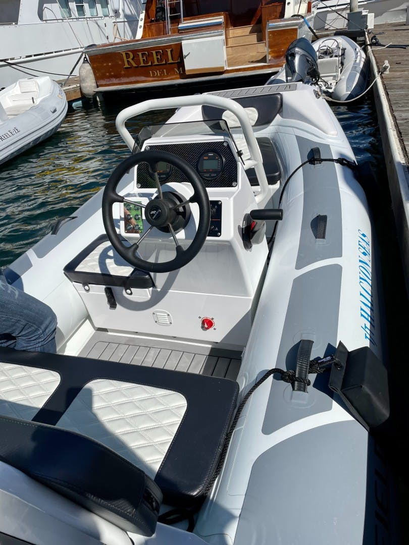 2006 Marlow 70' 70E Halcyon Seas   Picture 5 of 47