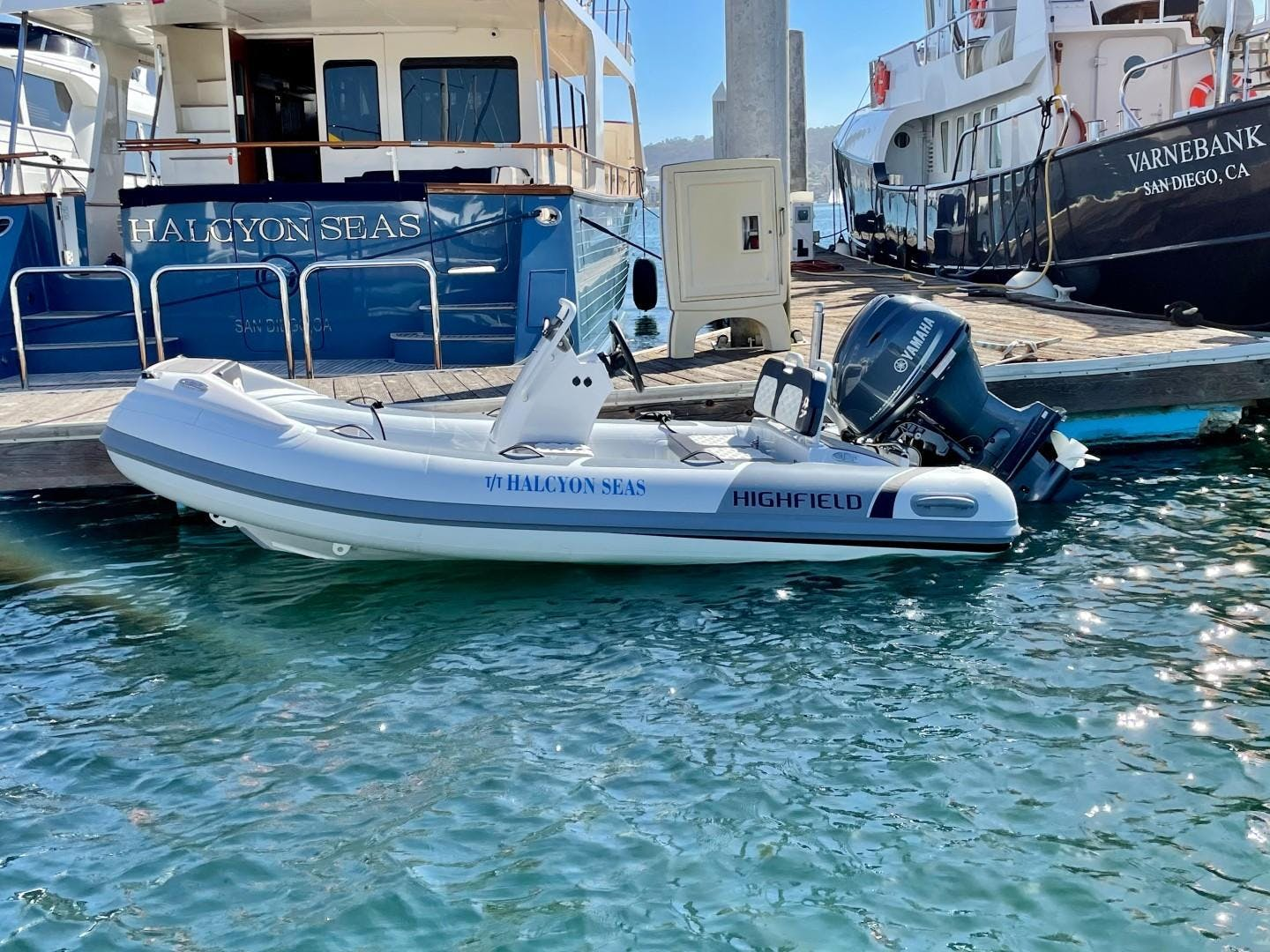 2006 Marlow 70' 70E Halcyon Seas   Picture 7 of 47