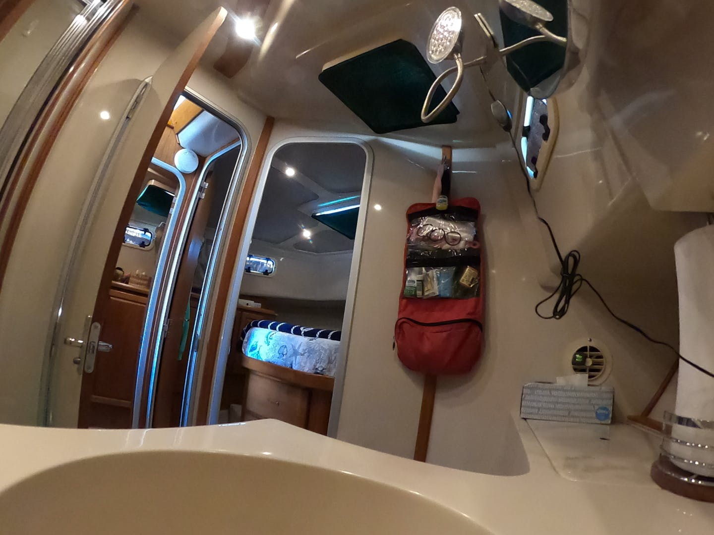 1997 Mainship 39' 350 Maggie B | Picture 8 of 49