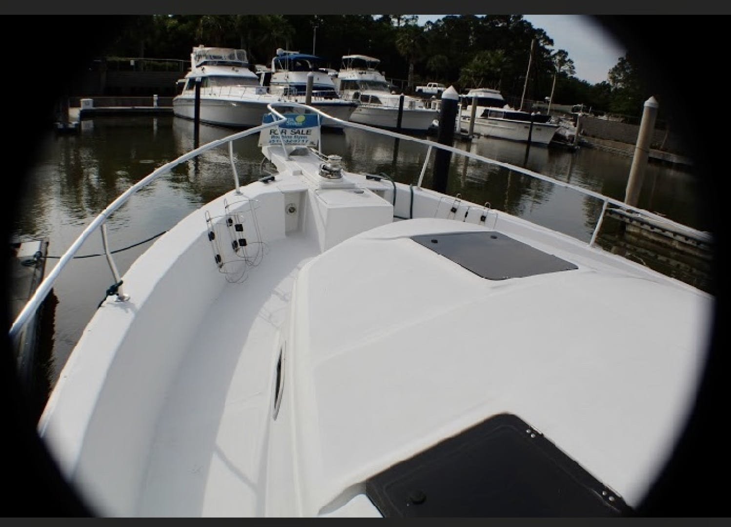 1997 Mainship 39' 350 Maggie B | Picture 6 of 49