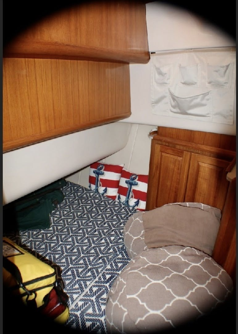 1997 Mainship 39' 350 Maggie B | Picture 1 of 49
