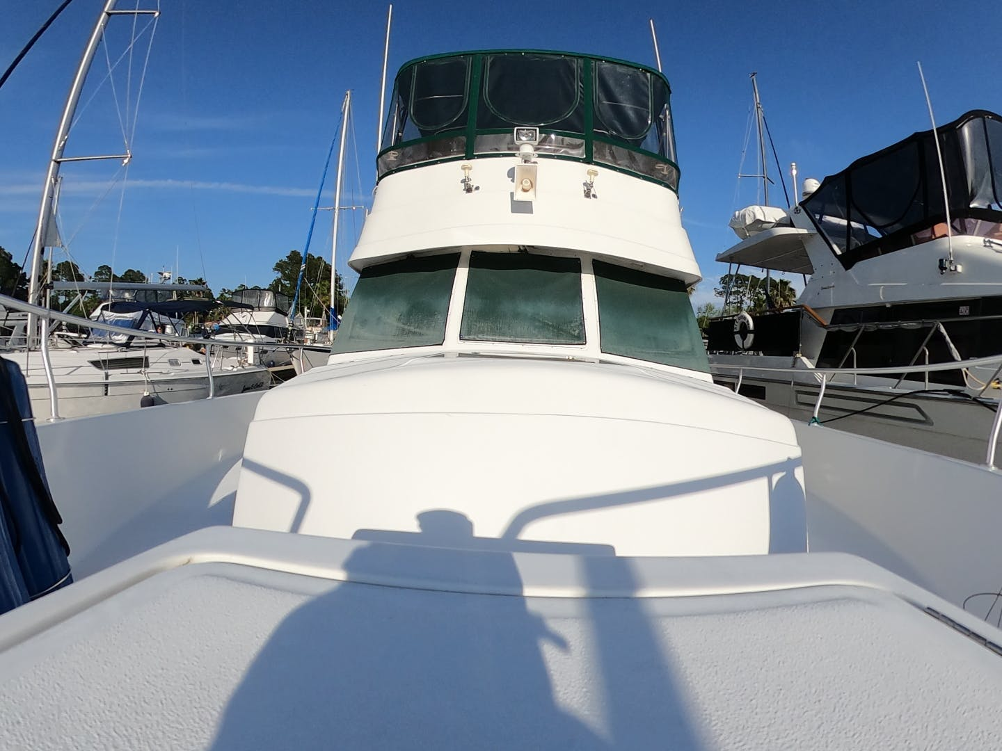 1997 Mainship 39' 350 Maggie B | Picture 3 of 49