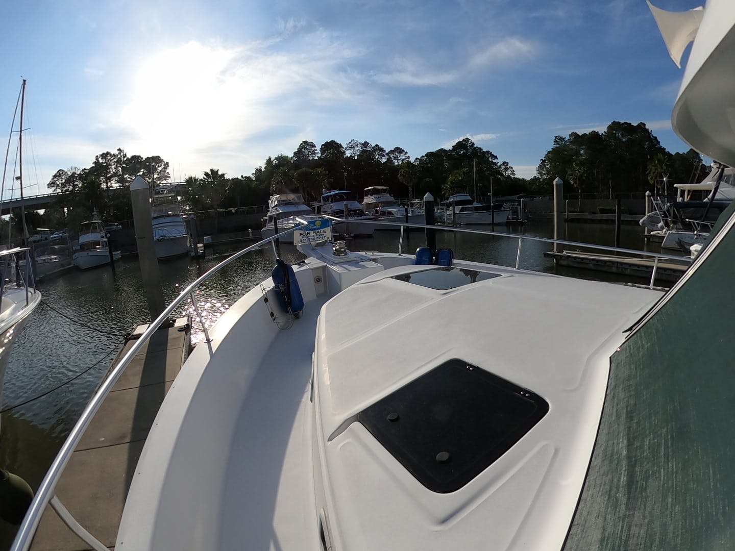 1997 Mainship 39' 350 Maggie B | Picture 2 of 49