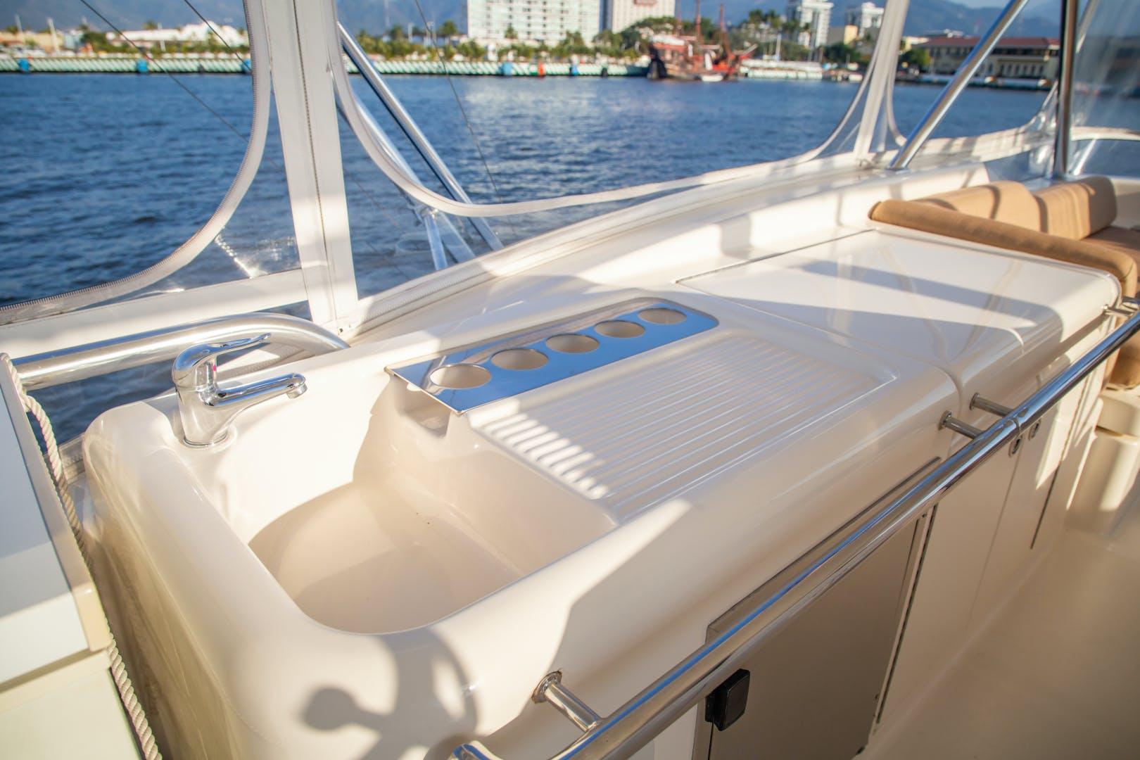 2008 Riviera 58' 58 Convertible  Statika  | Picture 6 of 66