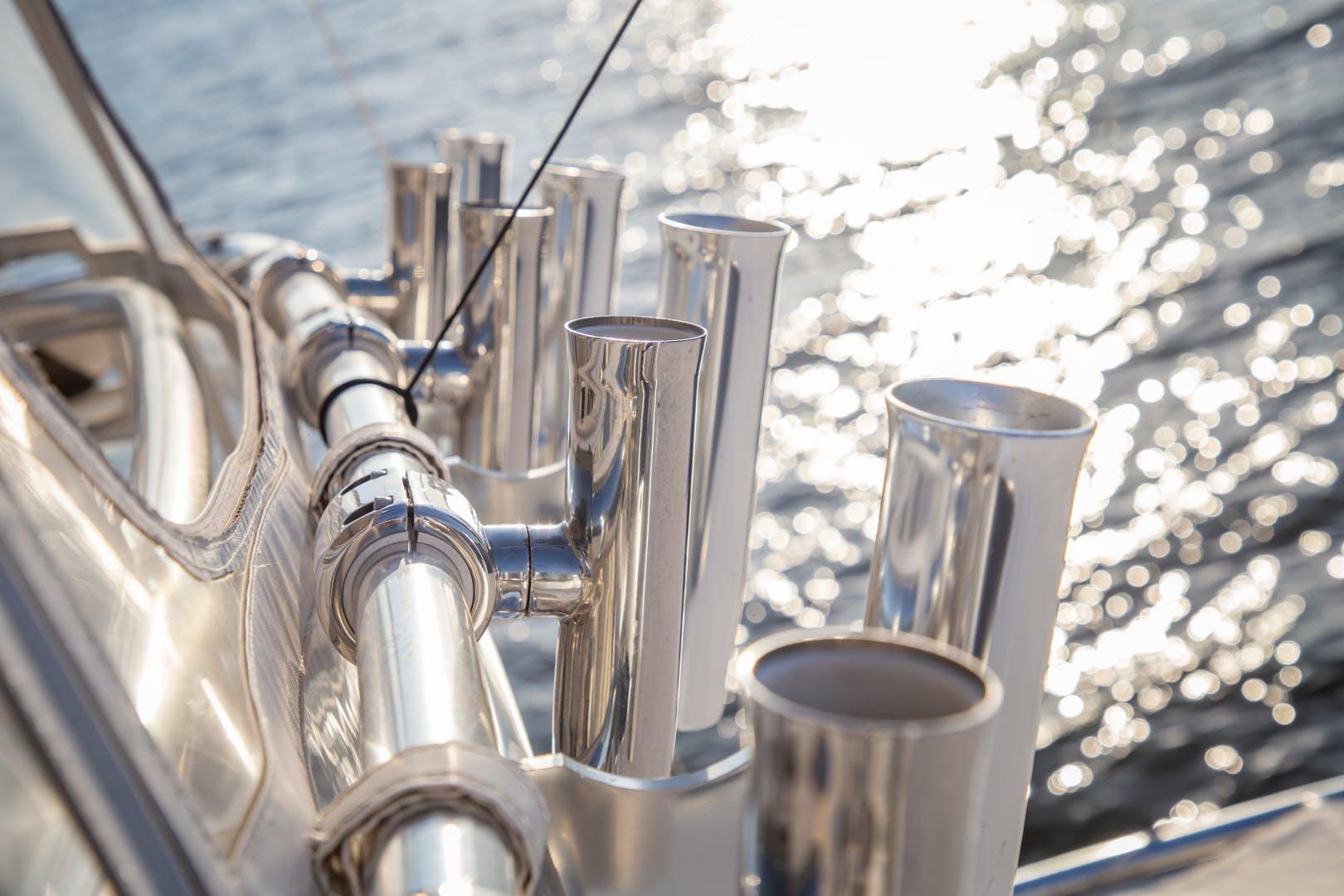 2008 Riviera 58' 58 Convertible  Statika  | Picture 1 of 66