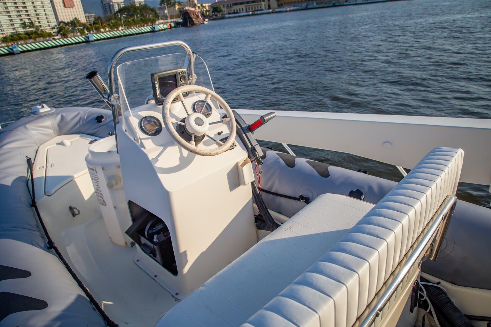 2008 Riviera 58' 58 Convertible  Statika  | Picture 4 of 66