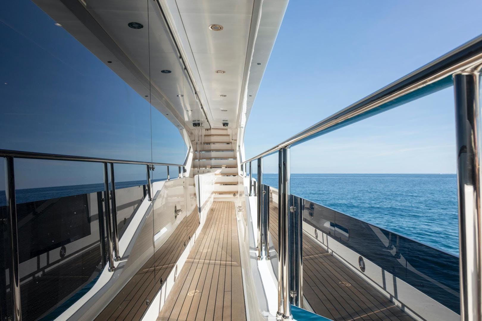 2019 Sunseeker 131' 131 Motor Yacht Exodus | Picture 5 of 24
