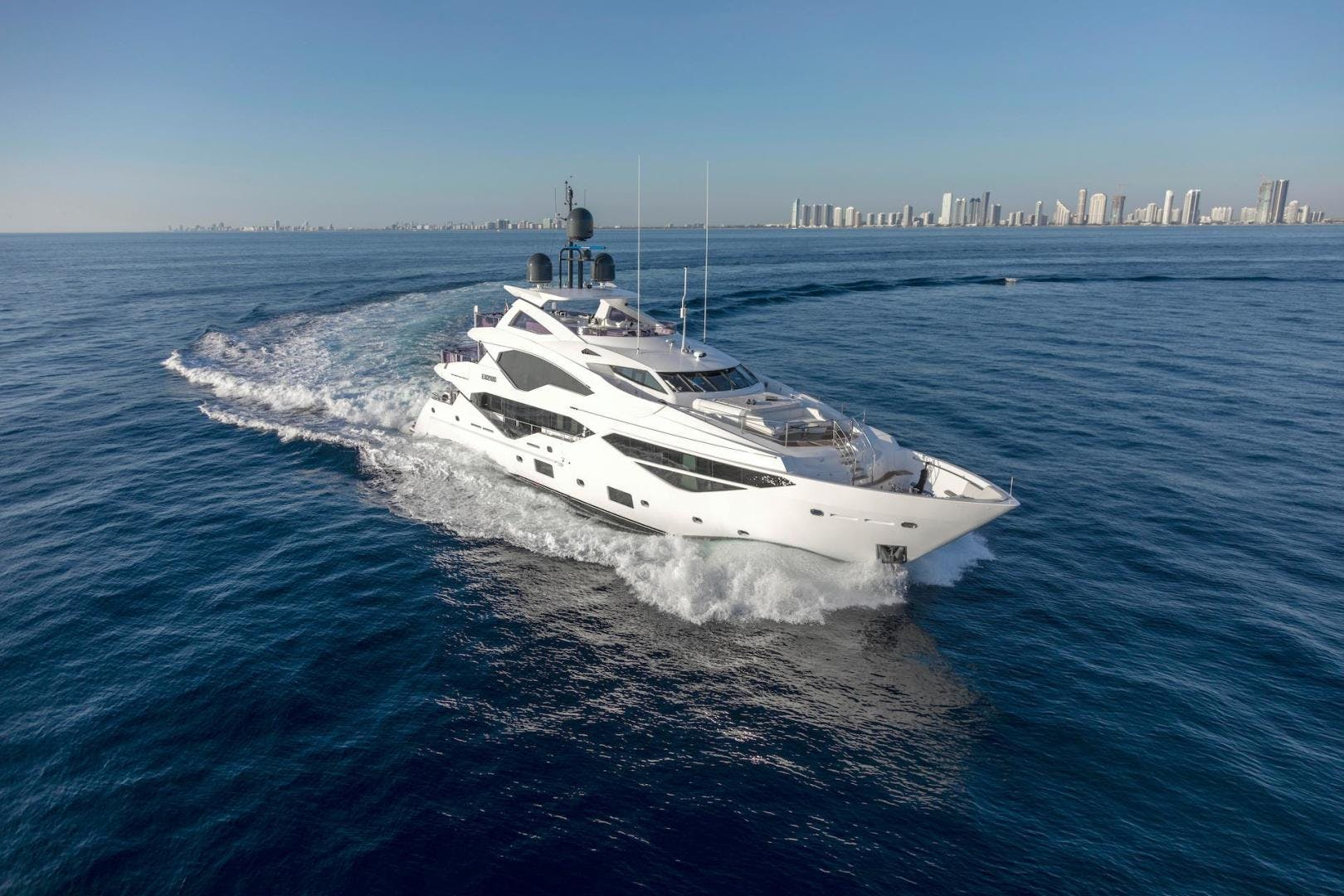 2019 Sunseeker 131' 131 Motor Yacht Exodus   Picture 7 of 24
