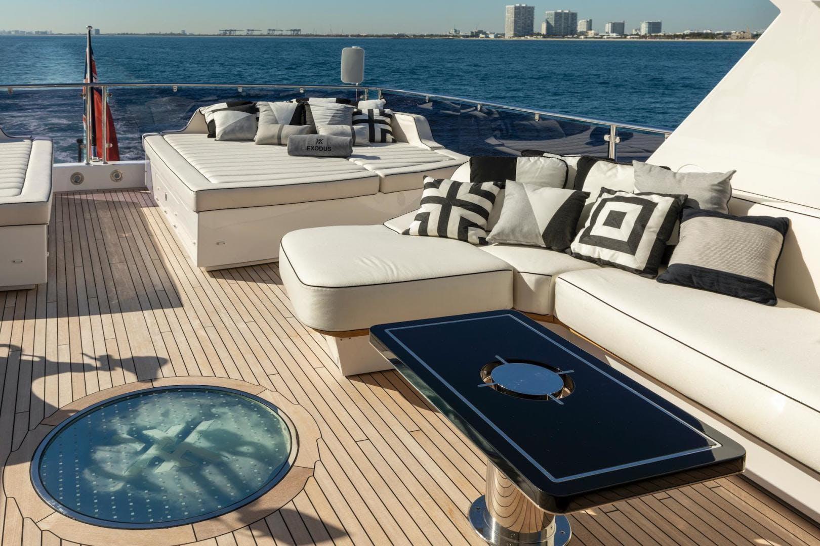 2019 Sunseeker 131' 131 Motor Yacht Exodus   Picture 2 of 24