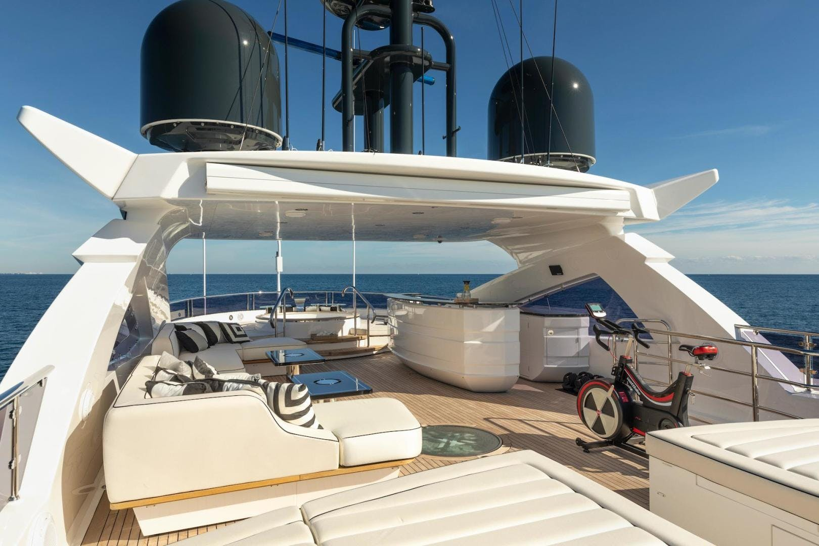 2019 Sunseeker 131' 131 Motor Yacht Exodus | Picture 1 of 24