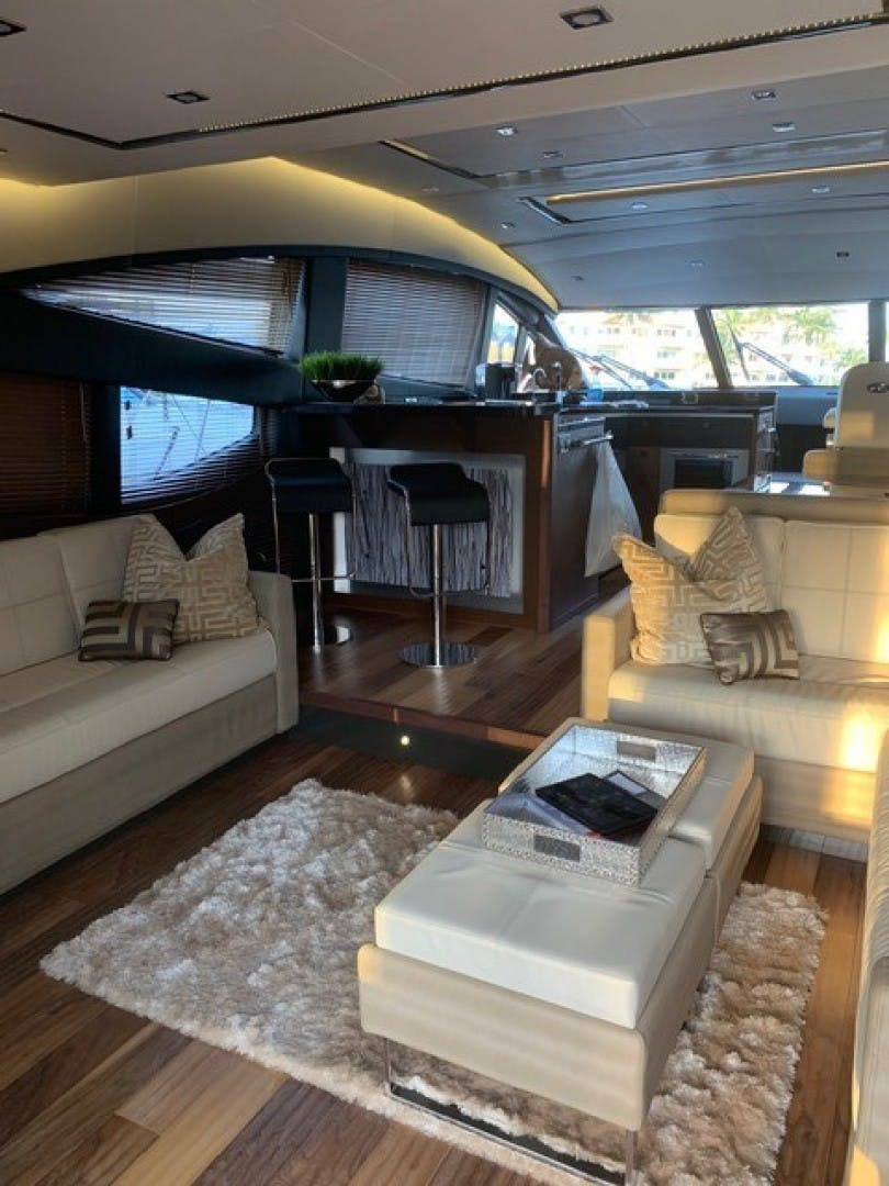 2016 Sea Ray 65' L650 Flybridge Serene | Picture 1 of 40