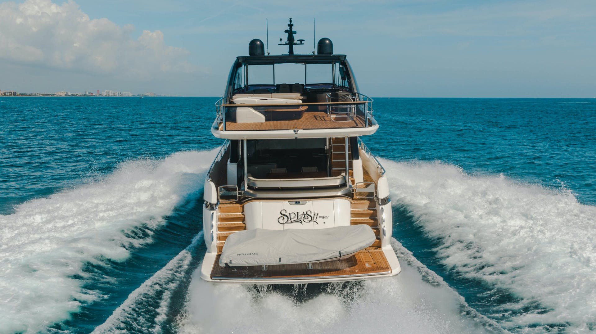 2019 Princess 85' Y85  Splash | Picture 3 of 128
