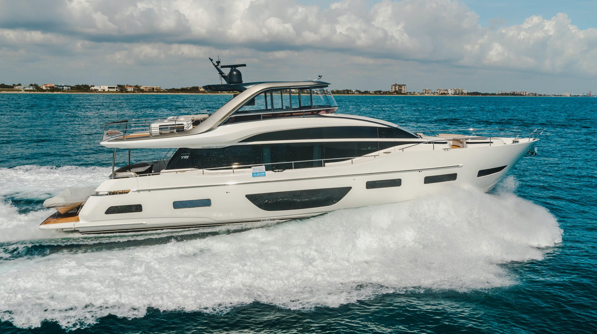 2019 Princess 85' Y85  Splash | Picture 7 of 128