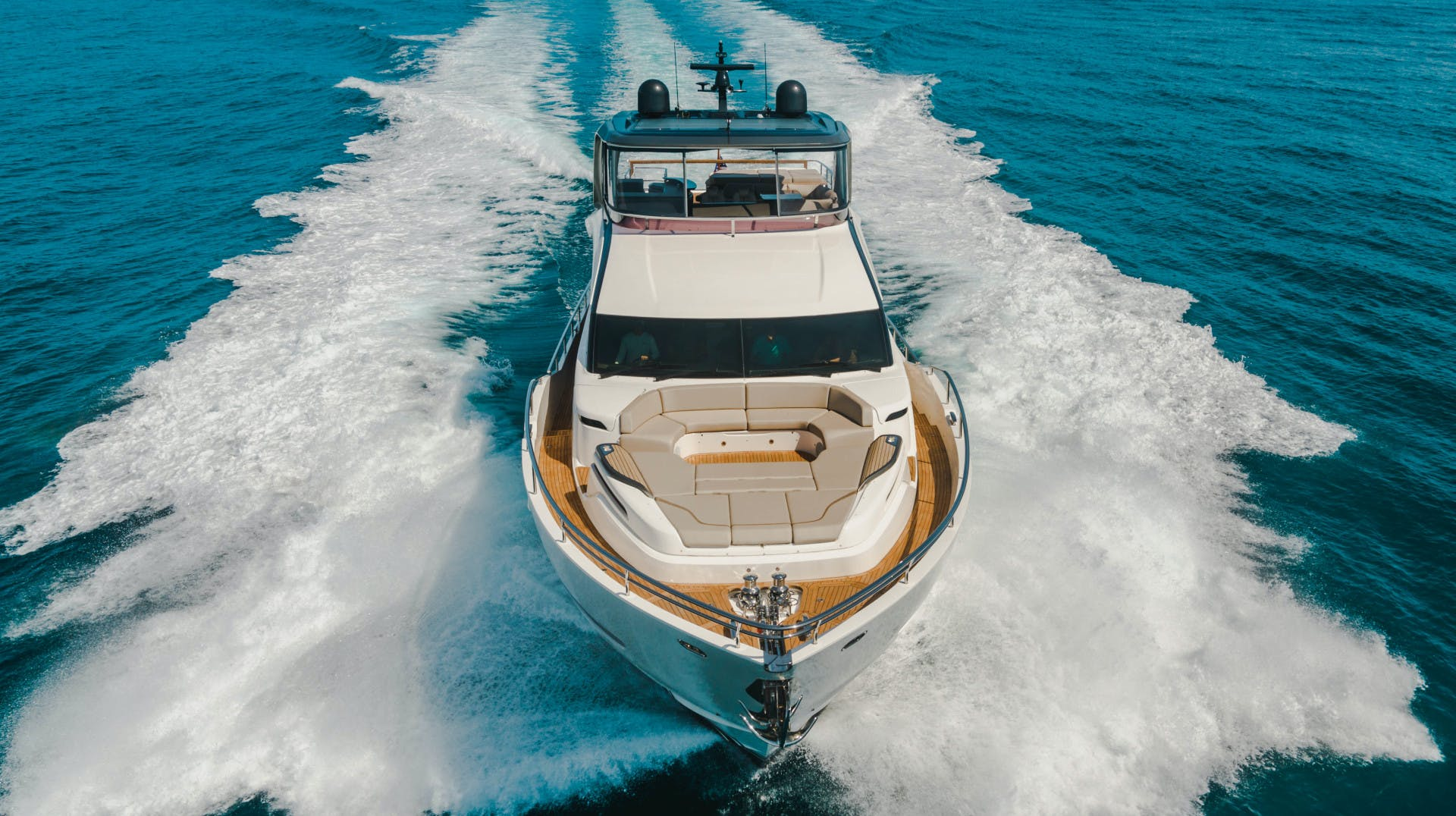 2019 Princess 85'  Splash | Picture 1 of 128