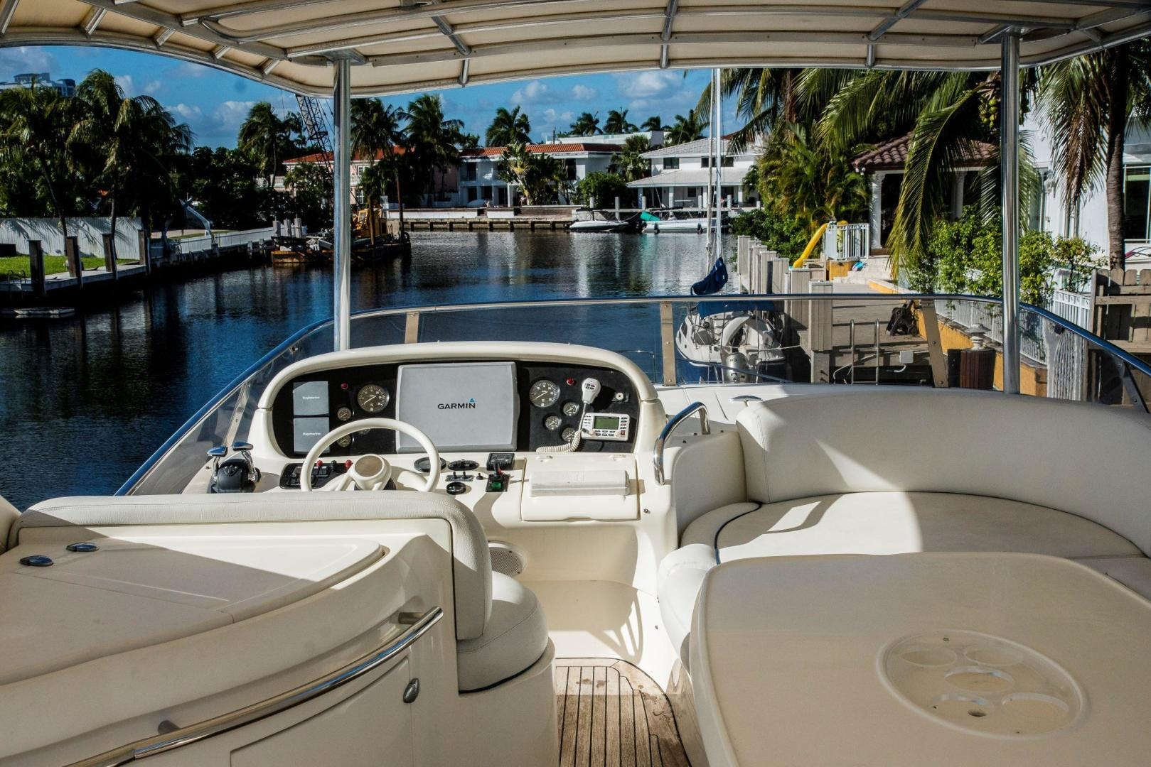 2004 Azimut 62'  Copasetic | Picture 4 of 82