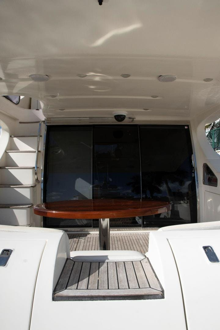 2004 Azimut 62'  Copasetic | Picture 3 of 82