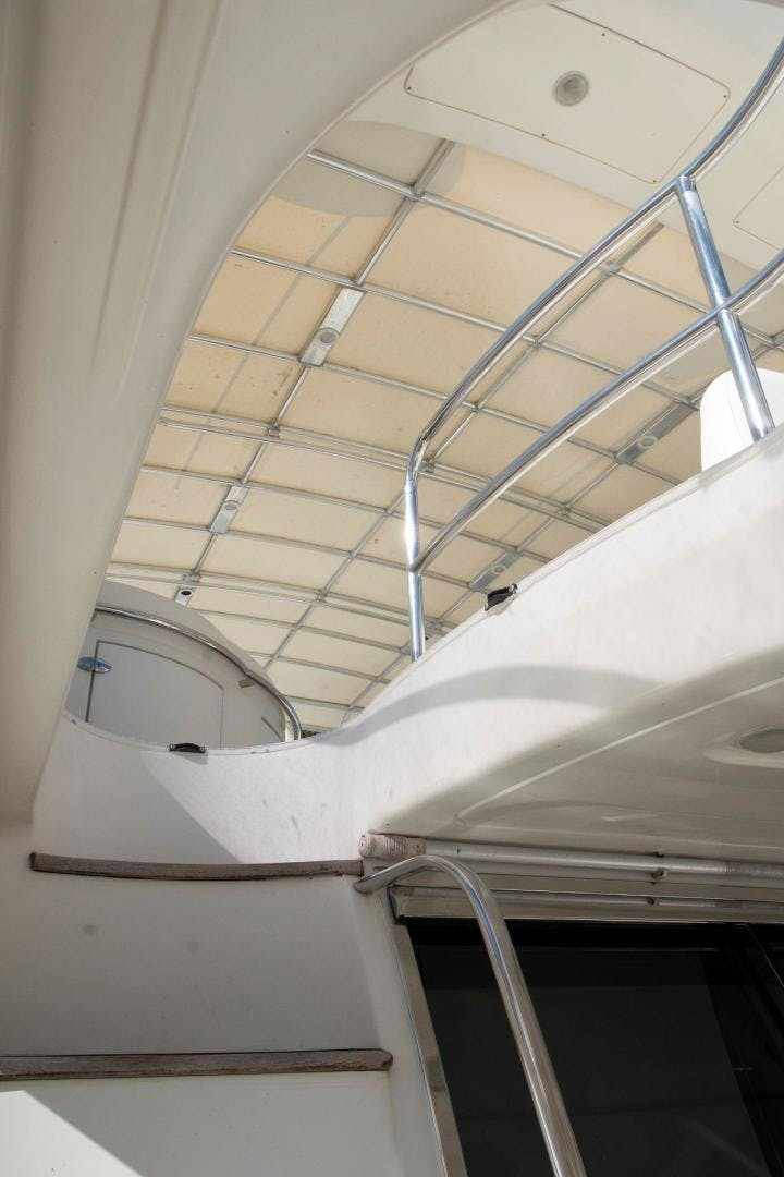 2004 Azimut 62'  Copasetic | Picture 5 of 82
