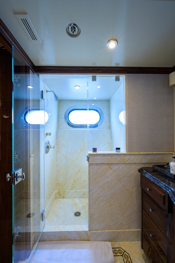 2011 Christensen 162' Motor Yacht Remember When | Picture 5 of 87