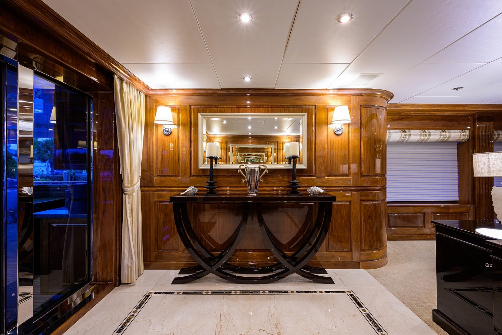 2011 Christensen 162' Motor Yacht Remember When | Picture 4 of 87